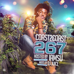 Coast 2 Coast Mixtapes Vol. 267 - IamSu!