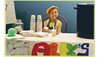 Alex's Lemonade Stand Foundation (ALSF), a foundation to raise money to help children with cancer