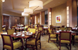 Pinzimini, located in the Westin Arlington Gateway, offers healthier choices for its guests, draws a large local following, in the Ballston, VA area.