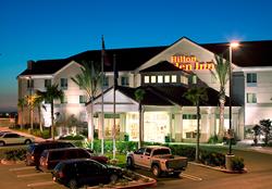 HGI Foothill Ranch Hotel