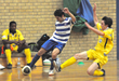 Oxford City Football Club, Inc. (OTCQB:OXFC) Signs Indoor Soccer...