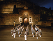 """America's Band"" in 2015: The Citadel Regimental Band and Pipes Invited Back to Tattoo in Scotland to Represent the US"