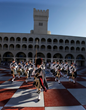 Charleston's Citadel Regimental Band and Pipes