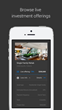 iFunding Launches the First-Ever Real Estate Crowdfunding Mobile App