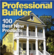 Professional Builder Magazine Selects Fiberon Good Life Decking as a Top 100 Best New Product