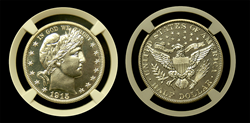 Grapevine Coin Collection