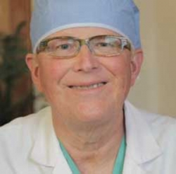 Christopher Gibson, MD