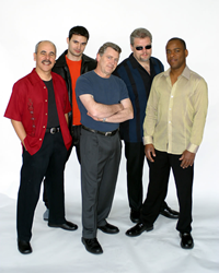Just announced: The Smooth Cruise Encore on October 3 to feature contemporary jazz greats Spyro Gyra.