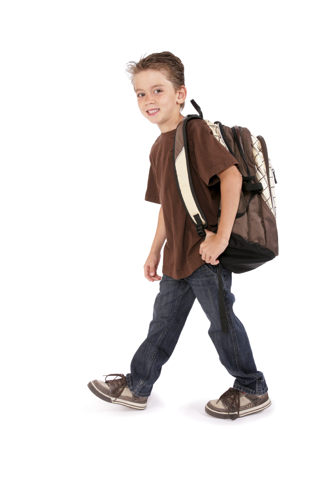 Top 5 Ways To Avoid Backpack Related Back Pain