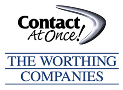 The Worthing Companies Boost Conversions with Contact At ...
