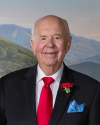 Robert V. (Bob) Antle