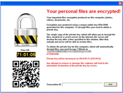 new ransomware found by Kaspersky