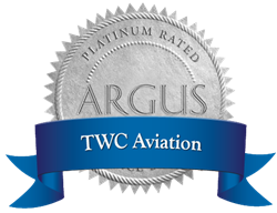 TWC Aviation ARGUS Platinum