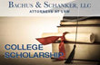 Denver Law Firm Announces Student Scholarship Opportunity