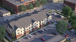 Miller-Valentine Group Announces The Park Lofts at Huntington Apartments in Huntington, Indiana