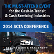 Speaker Lineup Announced for 2014 Secure Cash and Transport Association Conference