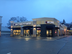 Anytime Fitness Location Photo