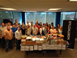 NorthStar Alarm Employees Donate 2,014 Food Items to Local Food Banks