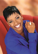 Dr. Gloria Mayfield Banks Announced as Keynote Speaker For The General Session of This Year's ColorComm Conference
