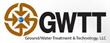 Ground/Water Treatment & Technology, LLC (GWTT) Exhibiting...
