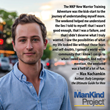 ManKind Project USA Launches a Men's Support Community in...