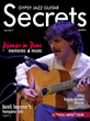 "Legendary US Gypsy Jazz Camp, ""Django in June"" is Featured in Gypsy Jazz Guitar Secrets Magazine"