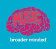Music Education Advocacy Campaign Broader MindedTM Nominated for PR...