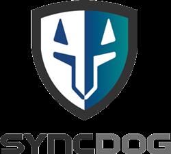 SyncDog logo