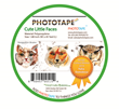 Custom Packaging Company, PhotoTape, Chooses the Design Contest Winner