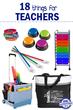 Essential Teacher Supplies Have Been Released on Kids Activities Blog