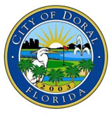 City of Doral Seal