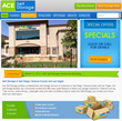 Websults Builds New Website for ACE Self Storage