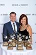 Marc-Michaels Interior Design, Inc. Wins 9 Aurora Awards and 4 Grand...