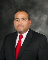 Rafael Aguilar, PE, HNTB Corporation