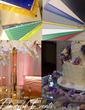 Flowerful Events Has Added Lucite to Their Repertoire of Materials