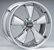Cragar Modern Muscle Series 617 Wheel