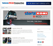 "Stertil-Koni Launches New ""Vehicle Lift Connection"" Blog"