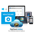 Medical Group Practices Select Lathem's Cloud-based PayClock®...