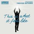 """Armin van Buuren ft. Trevor Guthrie - """"This Is What It Feels..."""