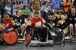 Hundreds of Veterans Arrive in Philadelphia for the National Veterans Wheelchair Games