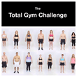 Total Gym Introduces The Total Gym Challenge…14 People with 14 Fitness...