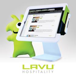 Lavu Hospitality iPad POS