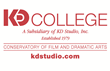 SFUAD and KD College Announce Articulation Agreement for Acting,...