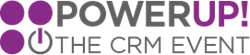Register Now for PowerUp--The CRM Event!