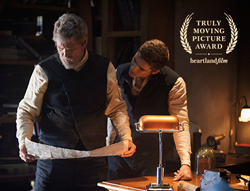 """The Giver"" Wins Truly Moving Picture Award (© 2014 The Weinstein Company. All Rights Reserved.)"