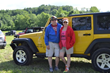 4WD Awards Zombie Sweepstakes July Winner and Launches August Voting