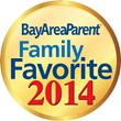 AuPairCare Wins Gold Best Nanny Service in Bay Area Parent 2014 Best...