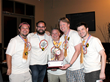 Trivia Teams From Around the U.S. Battle to Find the Brightest Pub...