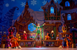 Elf: The Broadway Musical Will Play Worcester from November 21 to...