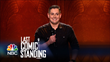Joe Machi - Finalist in NBC's 2014 Last Comic Standing